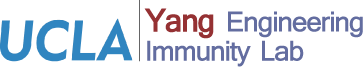 UCLA – Yang Engineering Immunity Lab